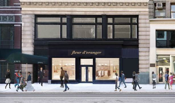 A look at what's to come at 30 West 15th Street. Image: Newmark Grubb Knight Frank