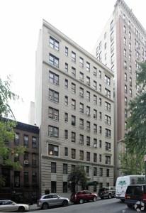 118 East 93rd Street. Photo: CoStar Group.