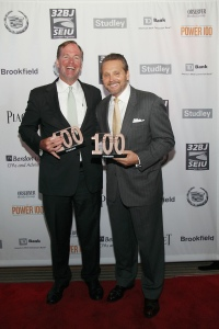 Paul Massey and Robert Knakal.