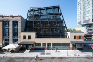 837 Washington Street. Photo: Morris Adjmi Architects.