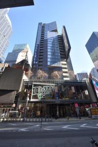 1600 Broadway. Photo: PropertyShark