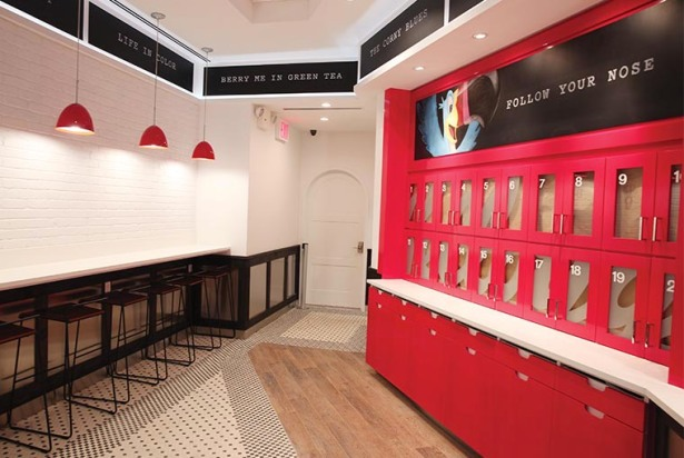 MILKING IT: Kellogg's NYC opened in Times Square this summer and has exercised its option to renew at the location.