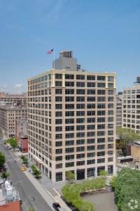 250 Hudson Street. Photo: CoStar Group