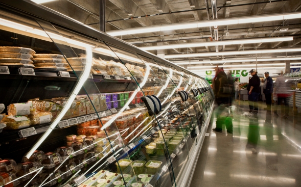 Inside a 365 by Whole Foods Market: Photo: Whole Foods