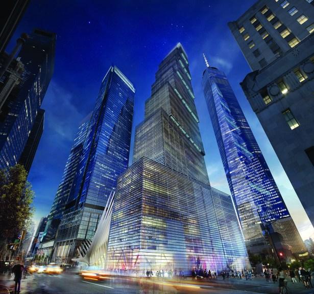 2 World Trade Center