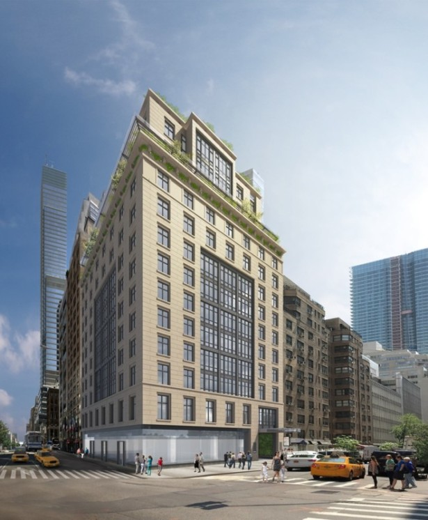 139 east 56th street rendering Eastern Consolidated's Husband and Wife Duo on Expanding Services and Big Industry Moves