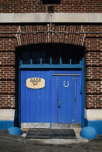 20170308  dsc0141 edit final web Mercedes Horsepower: The NYPD Horse Stable in a West Side Luxury Building