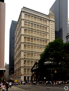buildingphoto2 TAMI Goes Downtown: How Lower Manhattan Became the Citys Trendiest Office Market