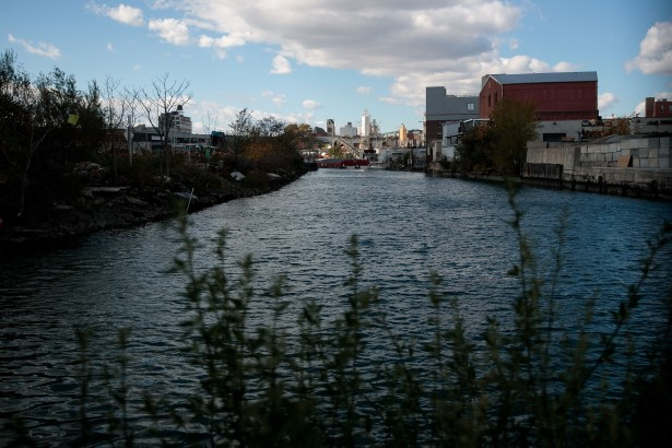 gettyimages 617792062 After Superfund Cleanups and Residential Booms, Its Time for the Gowanus Office Market