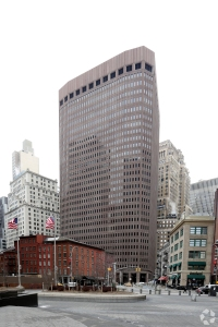 primaryphoto31 TAMI Goes Downtown: How Lower Manhattan Became the Citys Trendiest Office Market