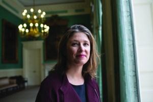 Deputy Mayor Alicia Glen. Photo: Aaron Adler/For New York Observer