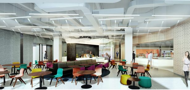 groupm hok e1493247047344 The Power Designers of New York City Are All About Green Spirit