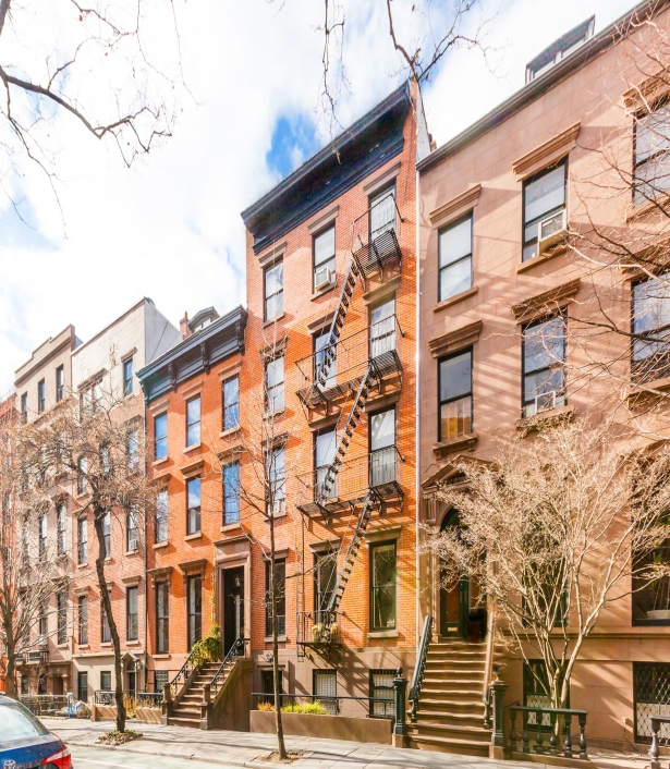 268 henry After Three Decades, Brooklyn Heights Buildings Owner Sells to Sugar Hill Capital
