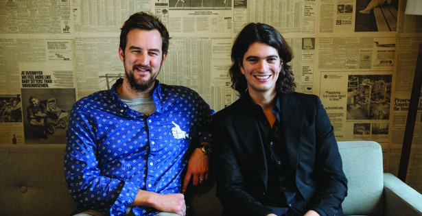 headshot 4 Despite a $17B Valuation and Expanding Business Model, How Long Can WeWork Work?