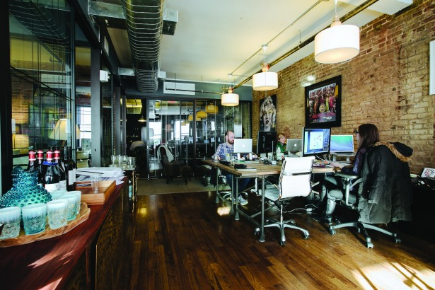 media meatpacking Despite a $17B Valuation and Expanding Business Model, How Long Can WeWork Work?