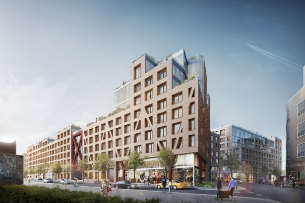 4 c bloomimages City of Goldman: The Mysterious Developer Whos Transforming Brooklyn