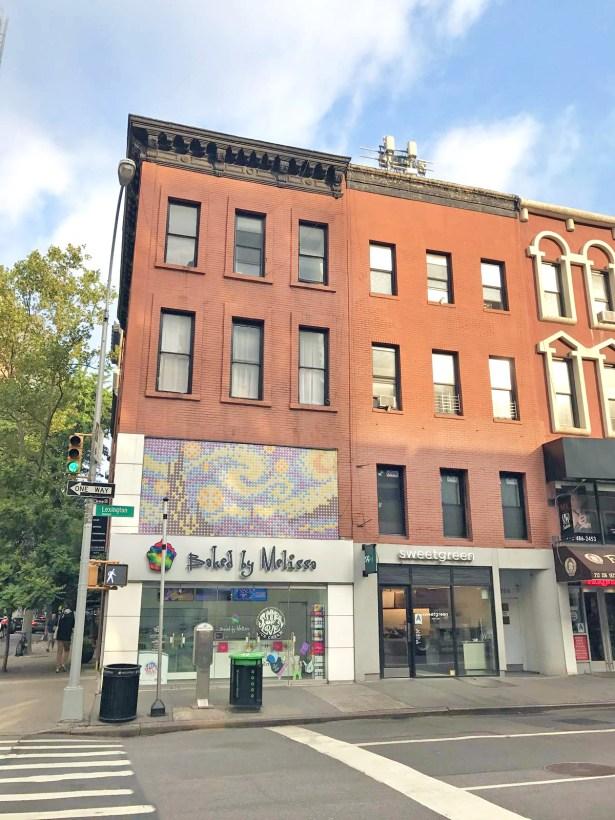 784 lex retouched Family Trust Selling UES Four Building Portfolio for $57 Million