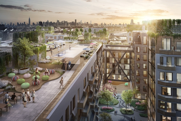 8 c bloomimages City of Goldman: The Mysterious Developer Whos Transforming Brooklyn