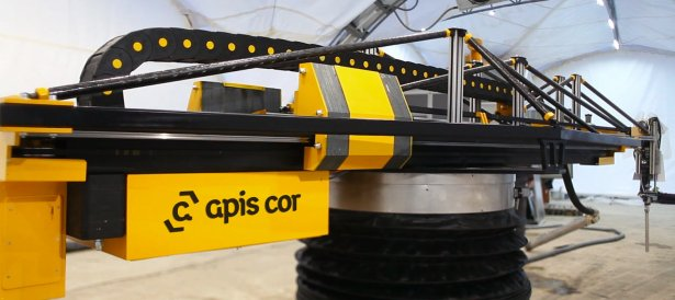 apiscor febr 00 Robots Are Coming Online to Change Construction Forever
