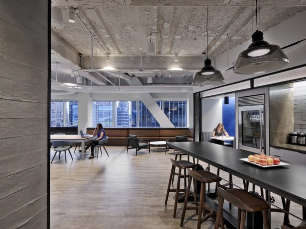blackstone nyc 2017 90 The Plan: For Blackstone Innovations, Comfort Breeds Creativity at 601 Lex