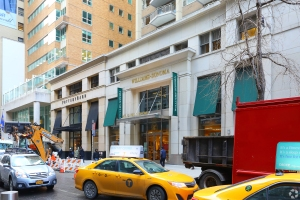 buildingphoto 39 Muji Scoops Up Former Williams Sonoma Space on East 59th Street