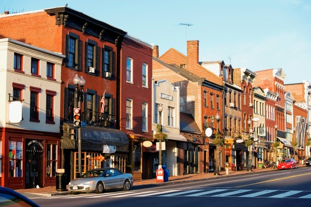 gettyimages 56808523 Capital Investment: A Look at Washington, D.C.'s Real Estate Market