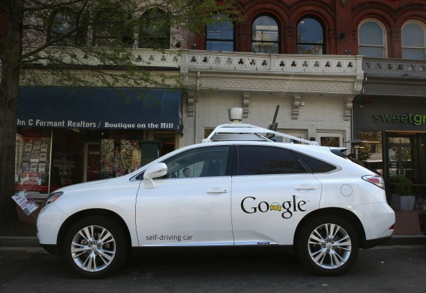 gettyimages 486281999 No One at the Wheel: What Will Driverless Cars Do to Real Estate?