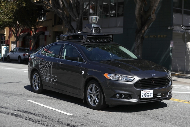 gettyimages 659266120 No One at the Wheel: What Will Driverless Cars Do to Real Estate?