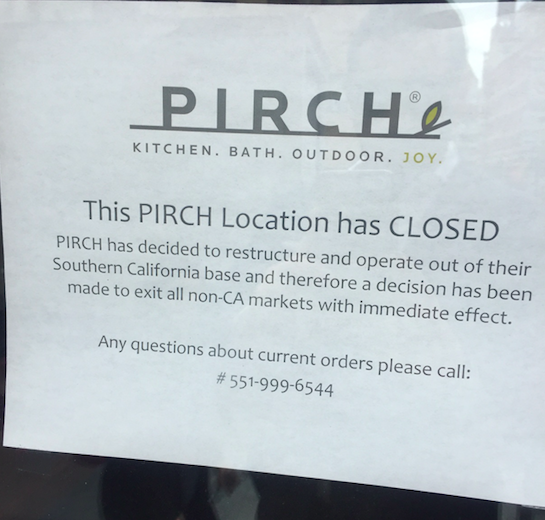 screen shot 2017 10 25 at 11 41 13 pm High End Home Fixture Company Pirch Shutters Soho Outpost [Updated]