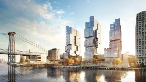 1 c bloomimages On the Waterfront: The Architecture Reshaping the Face of the East River