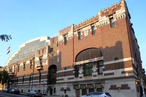 bedford president armory jeh Armory Conflict: Is the Mayor Willing to Kill a Development Over Subsidies?