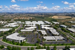 breb centerpark aer l Goldman Sachs Asset Management, Montana Avenue Buy San Diego Industrial Park for $46M