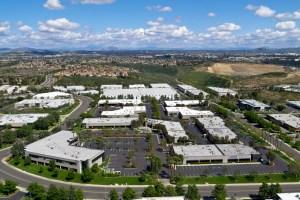 breb centerpark aer l Goldman Sachs Asset Management, Montana Avenue Buy San Diego Industrial Park for $46M