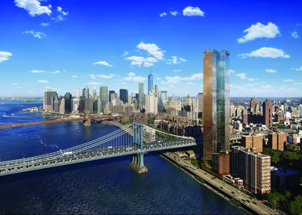 ext 0180 e1510179568490 On the Waterfront: The Architecture Reshaping the Face of the East River