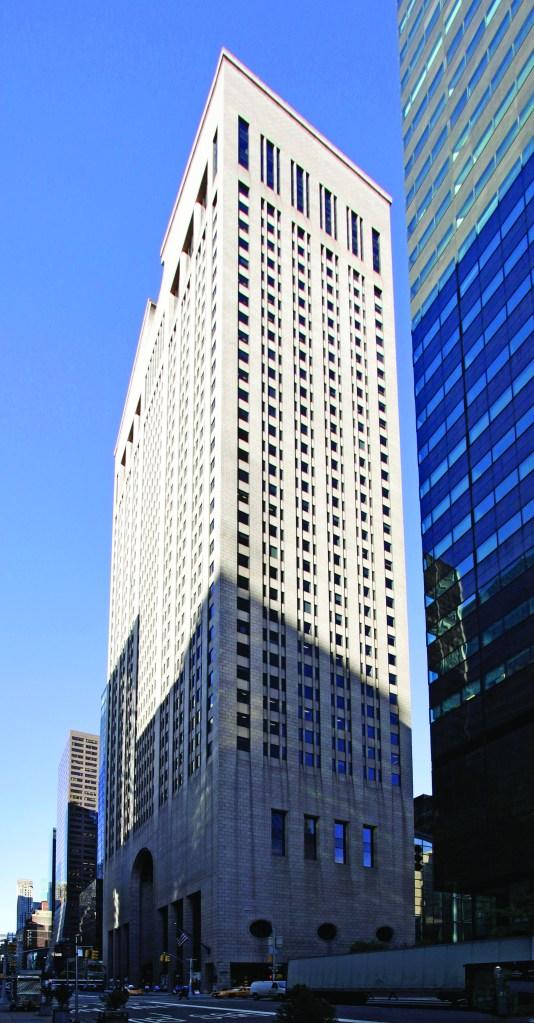 primaryphoto7 High Off His Sale of the Sony Building, David Bistricer Talks Condos, de Blasio