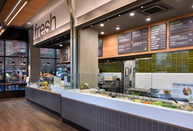 dsc 0362 Fresh&co Partners With Chelsea Piers for Three New Eateries