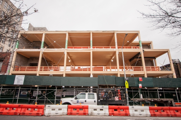 img 4360675 Colony REIT Lends $84M to Refi Timber Mixed Use Property in Williamsburg [Updated]