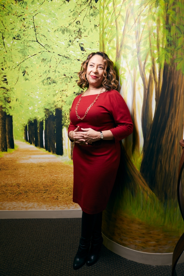 cherylmckissack 100 Why Construction Firm McKissack Added Natural Disaster Relief to Its Repertoire