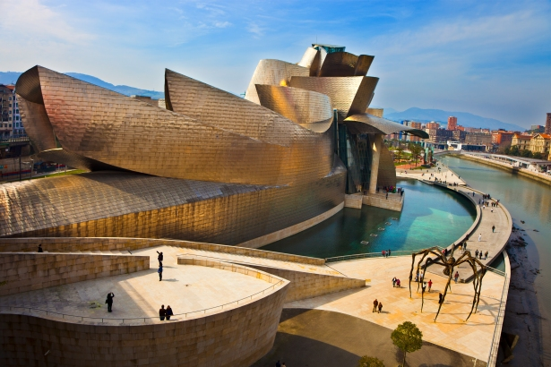 gettyimages 146367902 Lets Get Frank: Gehry on New York, LA and the Future of Design