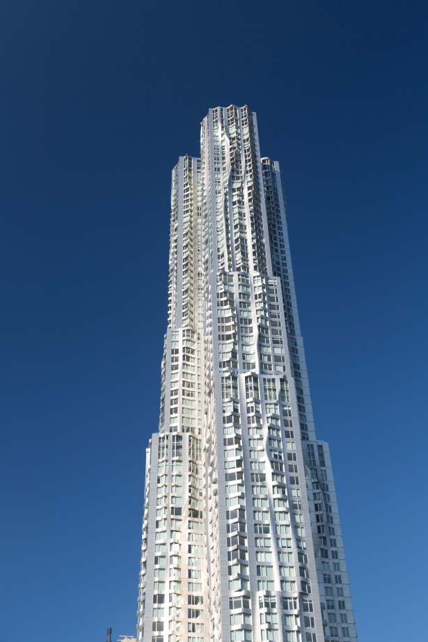 gettyimages 513620645 Lets Get Frank: Gehry on New York, LA and the Future of Design
