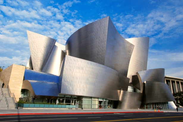 gettyimages 836394140 Lets Get Frank: Gehry on New York, LA and the Future of Design
