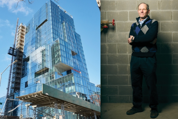 image size2horz Eliot Spitzer Is Rolling Up His Sleeves at His New Williamsburg Development