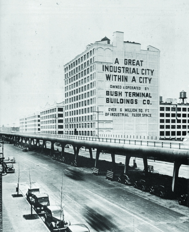 industry city 1940 Inside Industry Citys Big, Controversial Industrial Expansion Plan