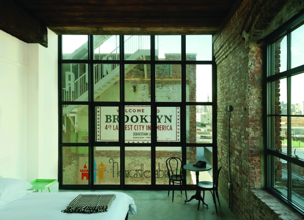 wythe guestroom 4 credit matthew williams While Occupancy Skyrockets, NYC Hotel Players See Cause for Concern