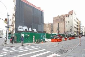 11greenestreet dev site Arch Companies Nabs $45M for Development of Soho Rental Building