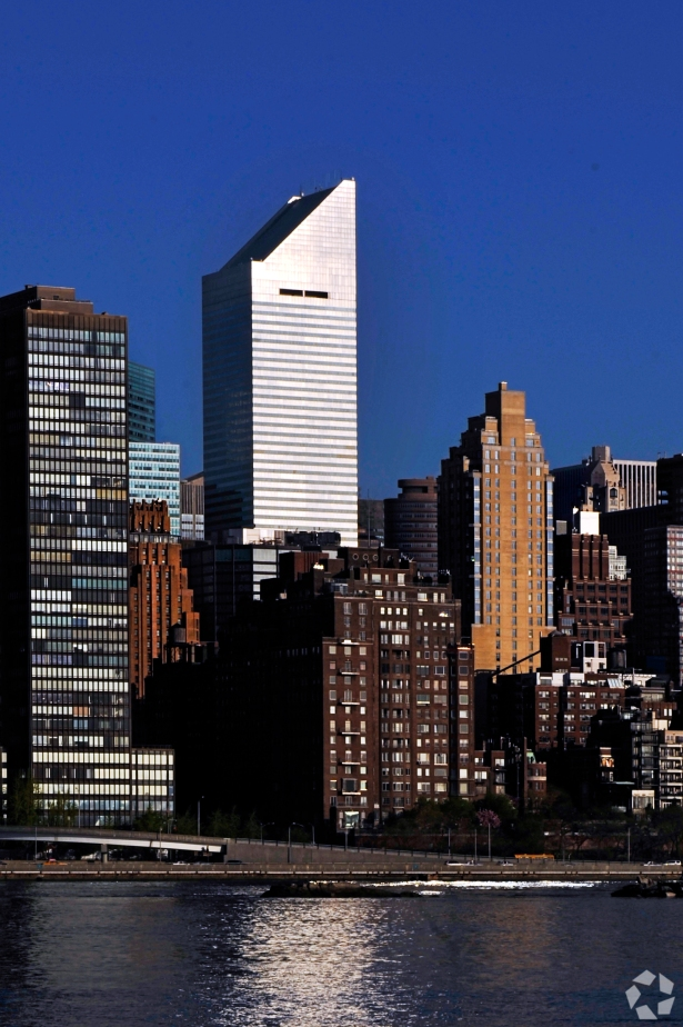 601 lexington avenue photo costar group Flexible Office Provider NYC Office Suites Inks Two Deals in Midtown
