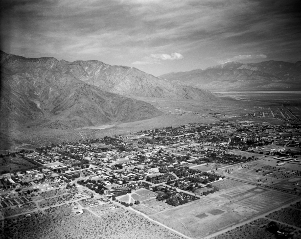 gettyimages 514975170 Springs in the Air: How Palm Springs Went From Desert Getaway to Hipster Playground
