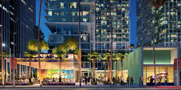 s13 pall Crescent Heights Lands $27M Loan for LA Hollywood Palladium Project