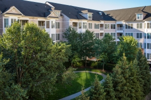 prospect tower 060 NYCB Lends Kushner $74M for NJ Multifamily Acquisition