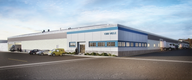 1300 viele 2017 11 14 corner rendering1 The Bronx Industrial Market Has Seen a Big Uptick in Activity